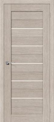 """Дверь межкомнатная  """"Порта 3D-Graf"""" -22"""" Cappuccino 800*2000мм"""